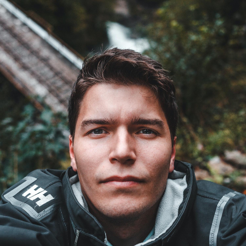 Go to Florian van Duyn's profile