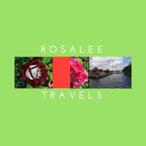 Avatar of user Rosalee Douglas