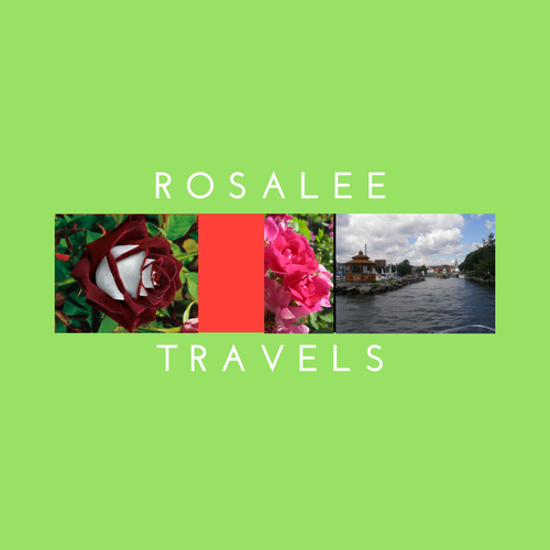 Go to Rosalee Douglas's profile