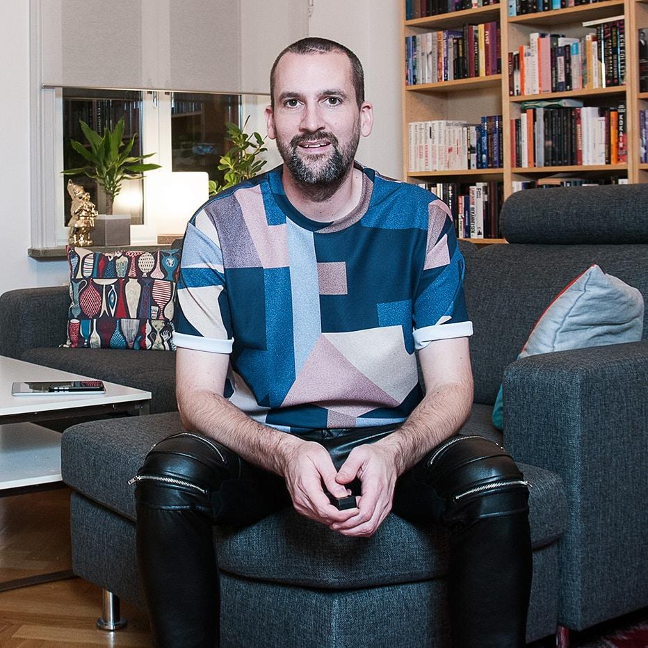 Go to Mathias Lövström's profile