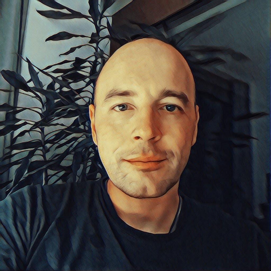 Go to Mats Speicher's profile
