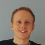 Avatar of user Simon Moore