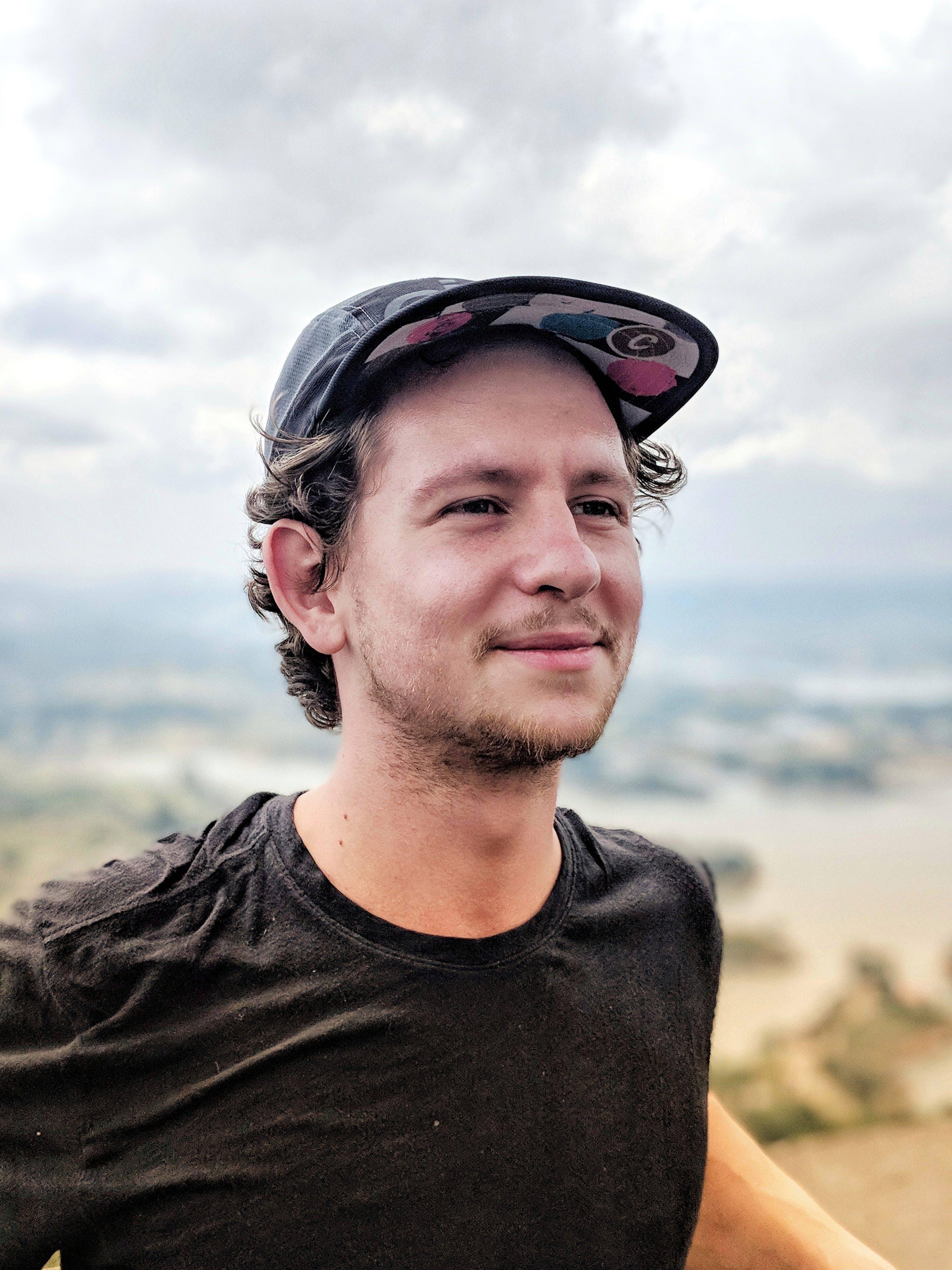 Avatar of user Dave Lastovskiy