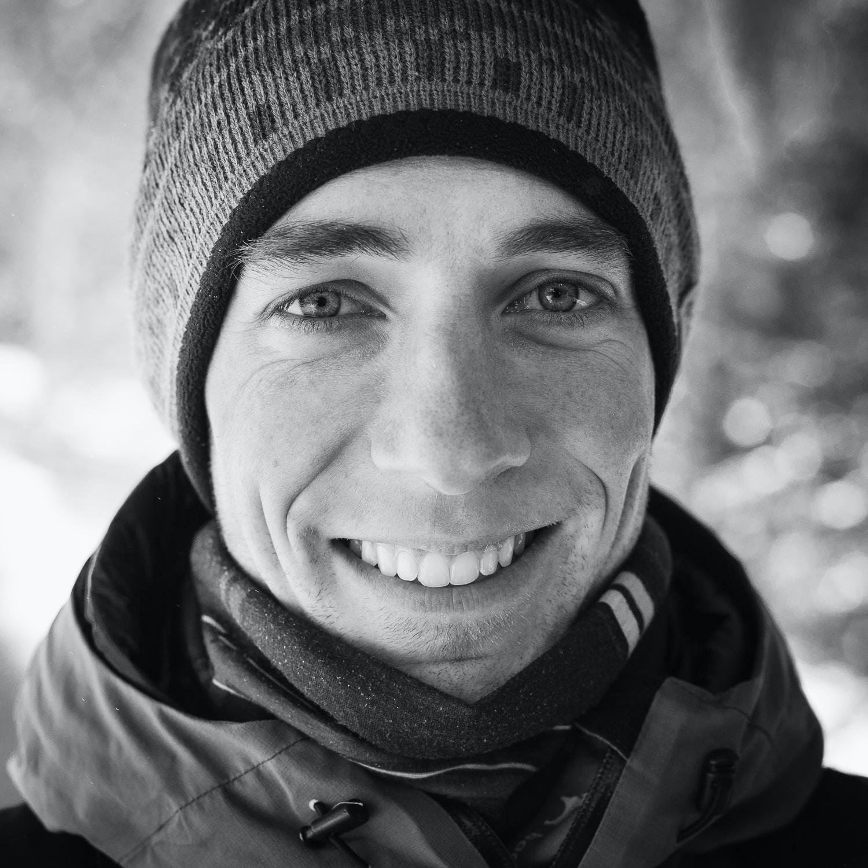 Go to Andrew Gloor's profile