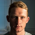 Avatar of user David Besh