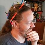 Avatar of user Schalk Neethling