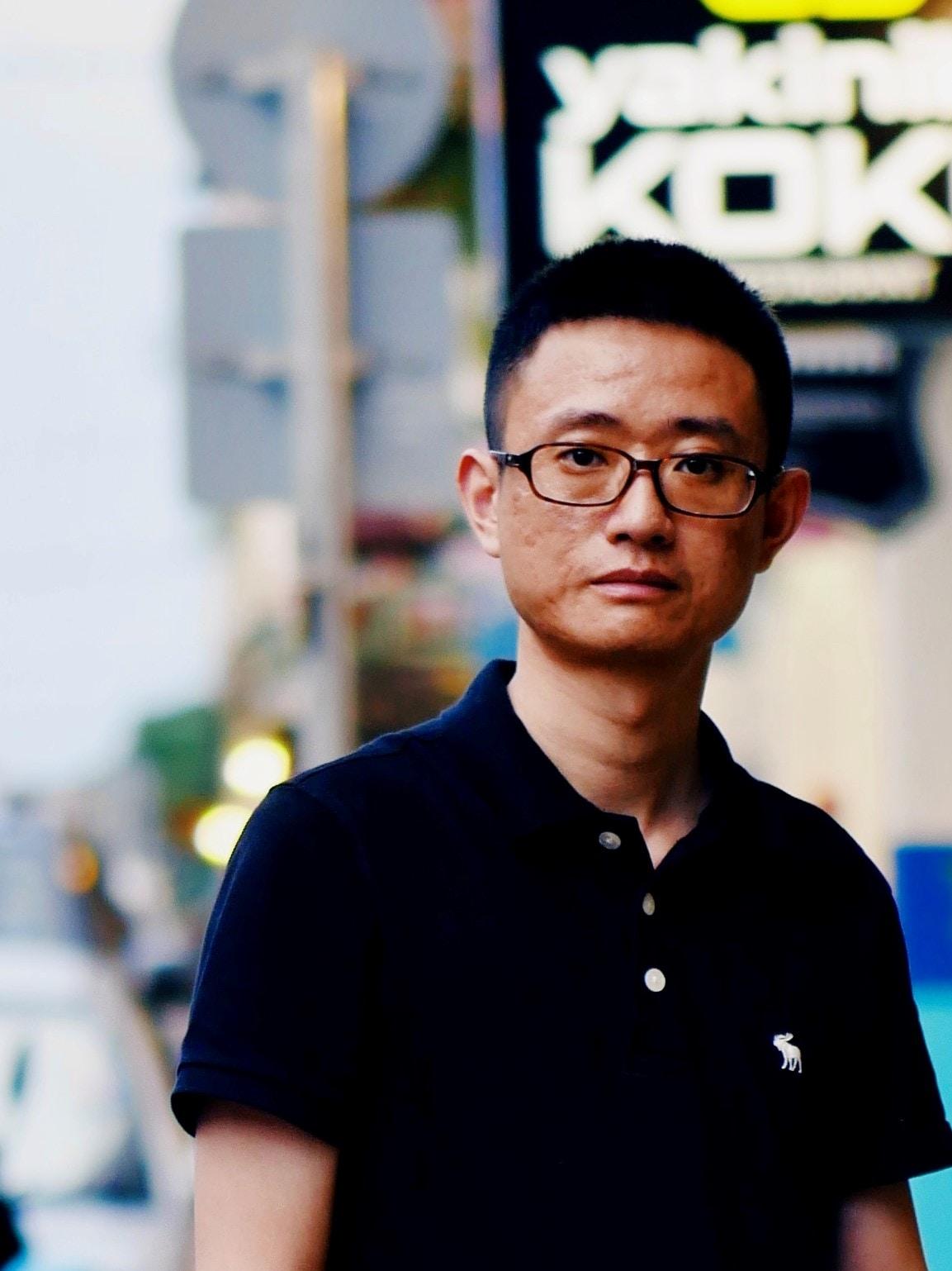 Avatar of user wang xi