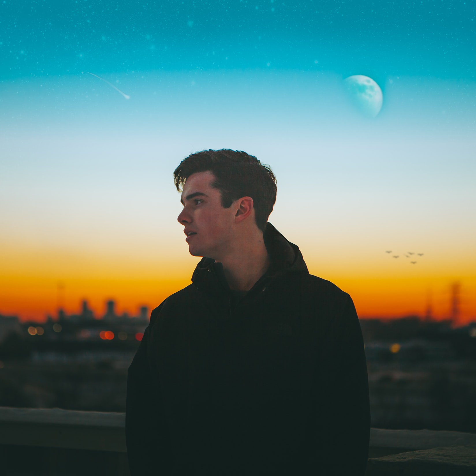 Avatar of user Zachary Shea