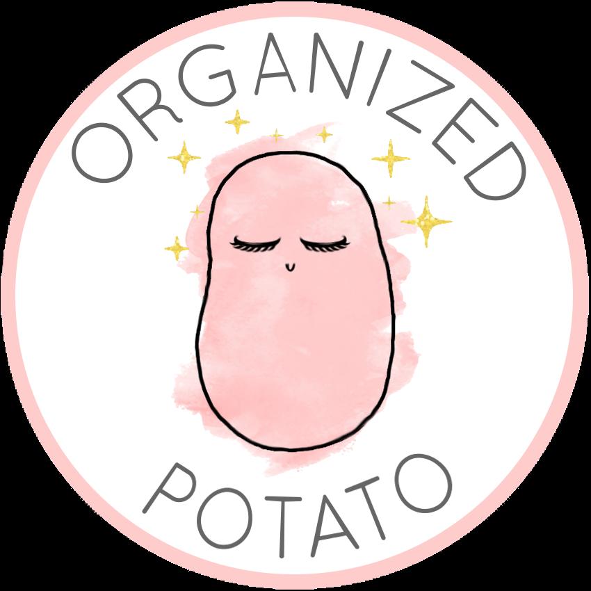 Go to Organized Potato's profile