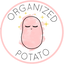 Avatar of user Organized Potato