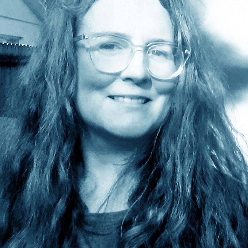 Go to Meg Penney's profile