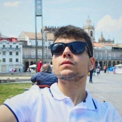 Go to Natanael Vieira's profile