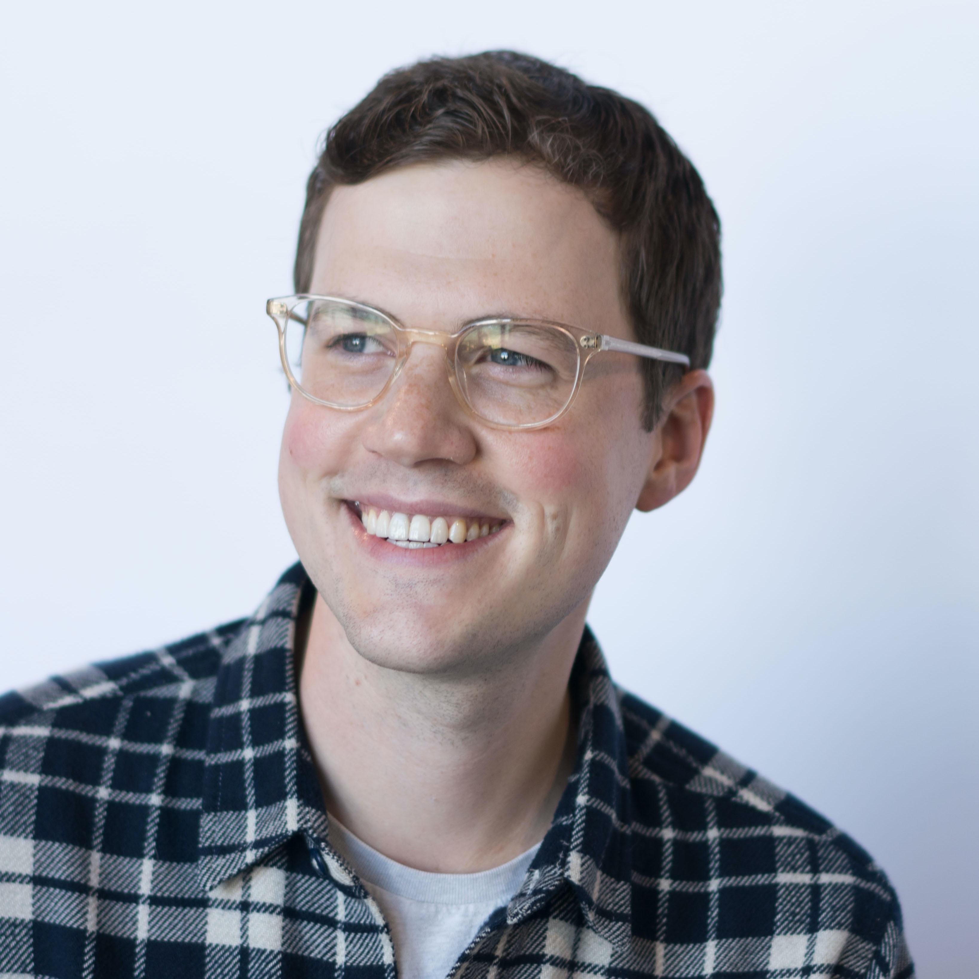 Avatar of user Scott Greer