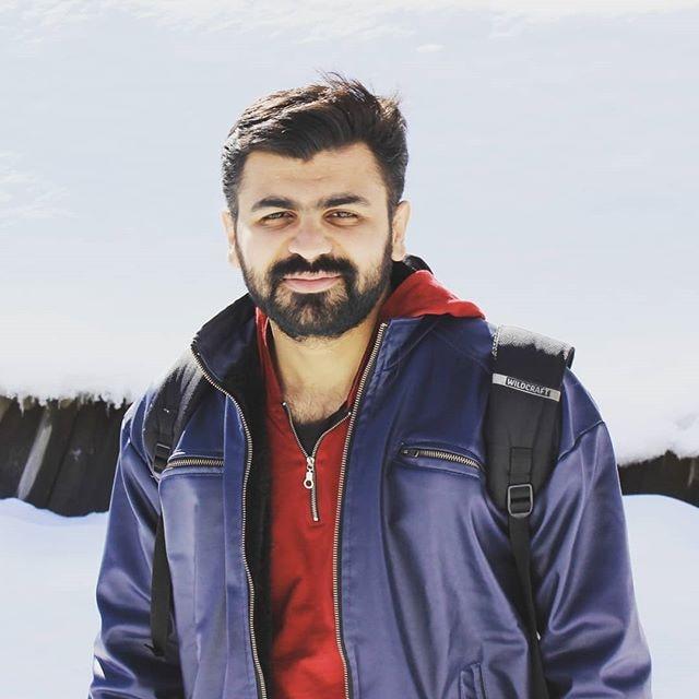 Avatar of user Darshan Gajara