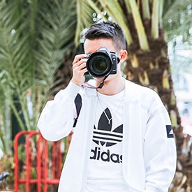 Go to zhenhao Liu's profile
