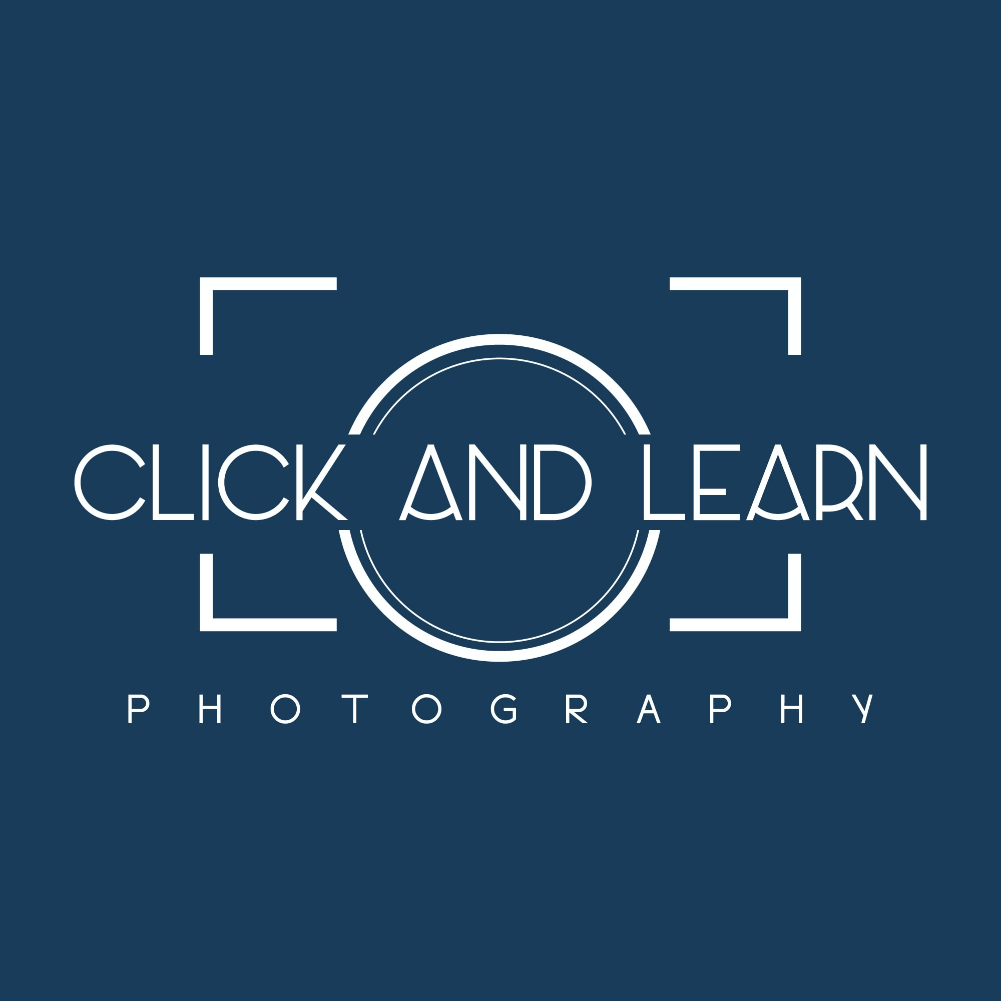 Go to Click and Learn Photography's profile