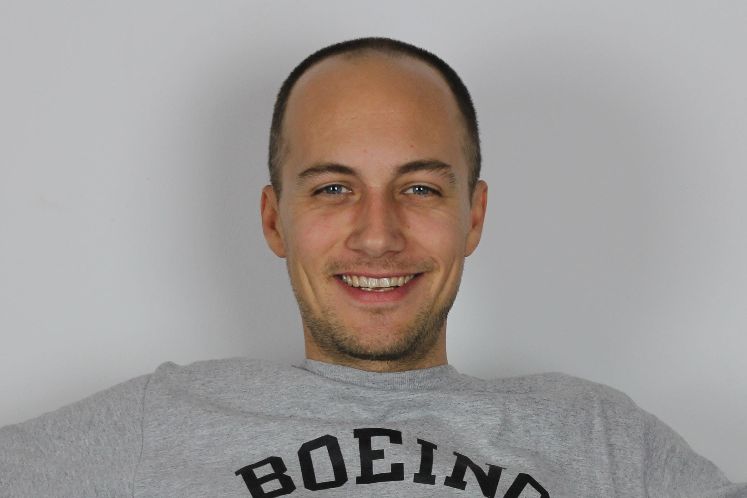 Avatar of user Lukas Beer