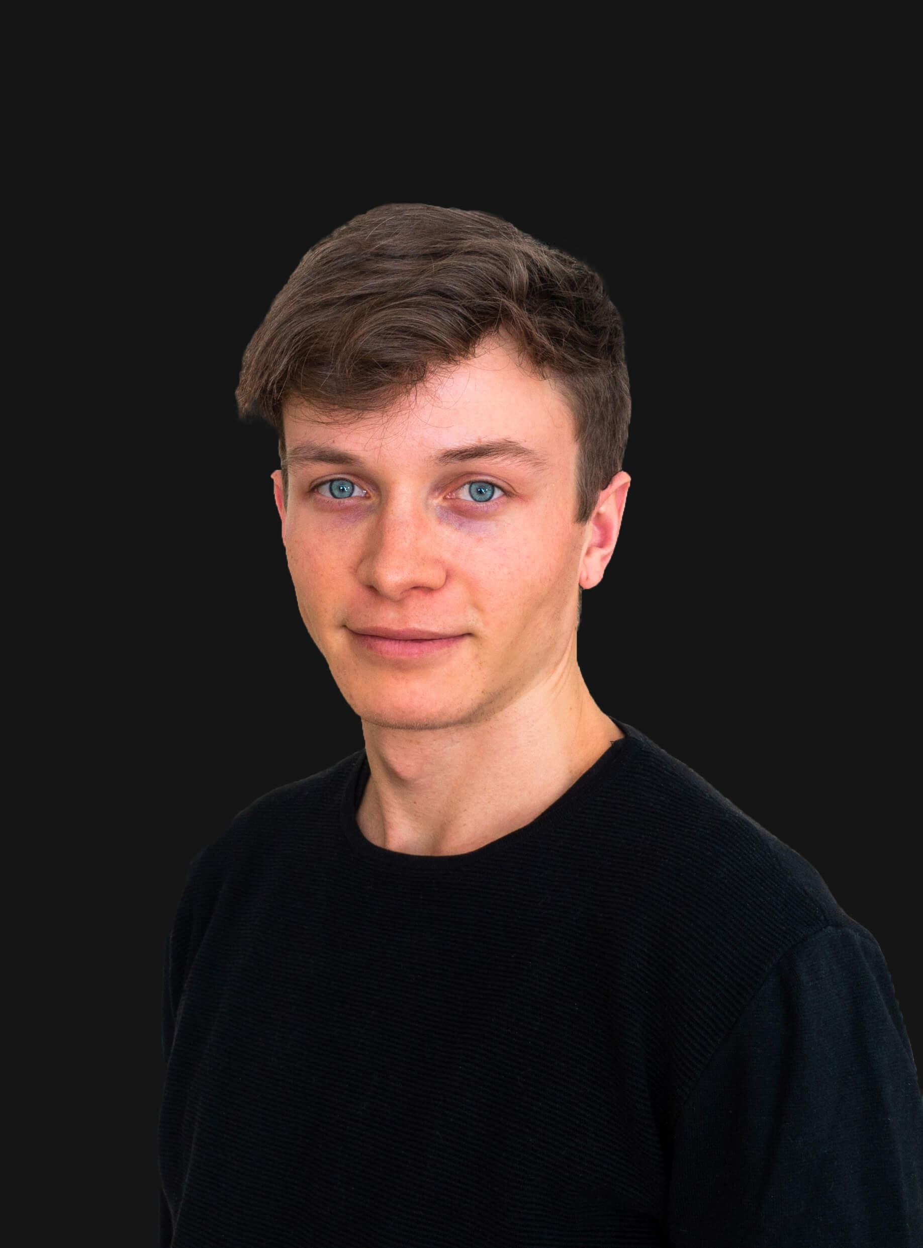 Avatar of user Lucas Clara