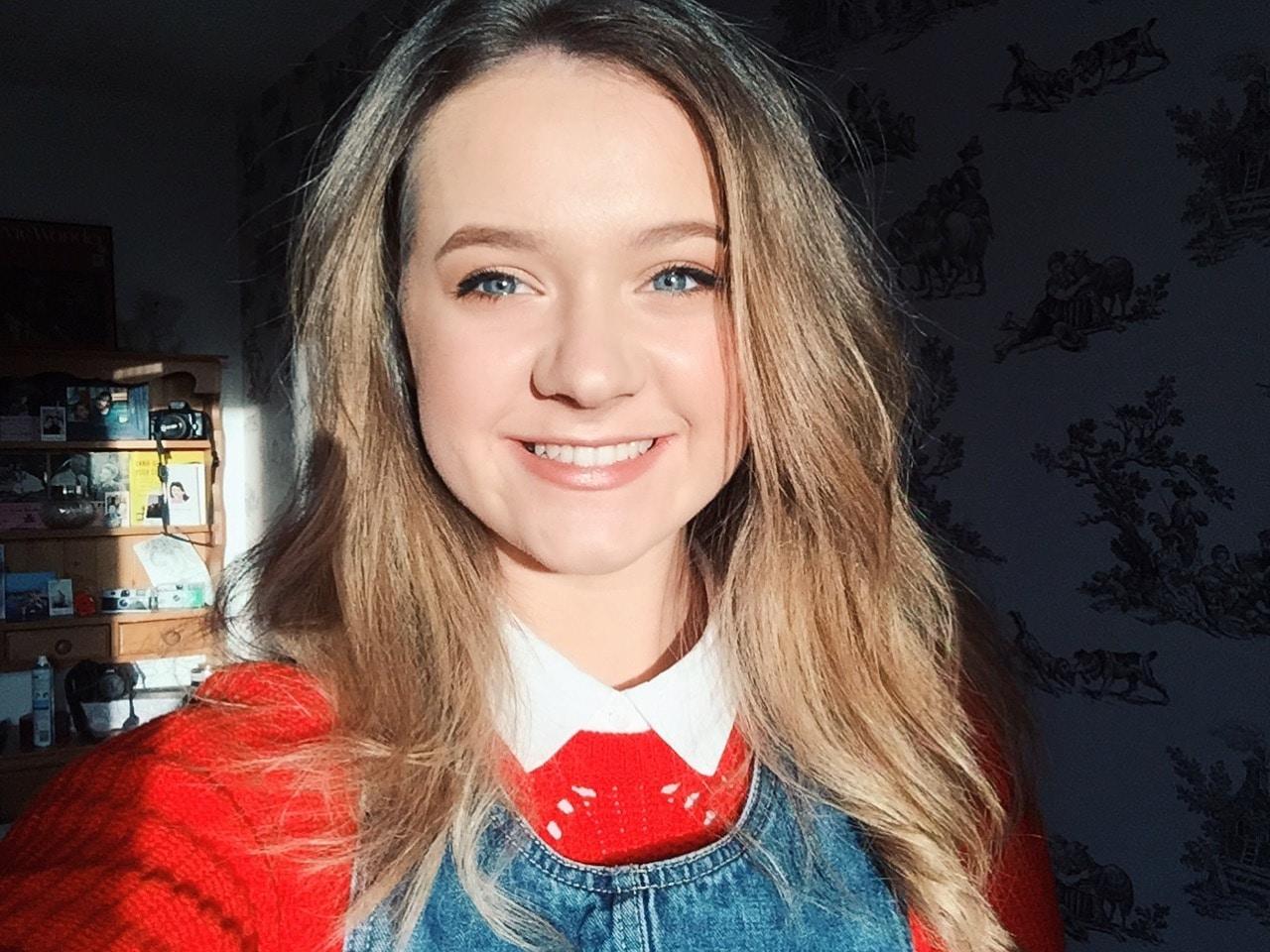 Avatar of user Becca McHaffie