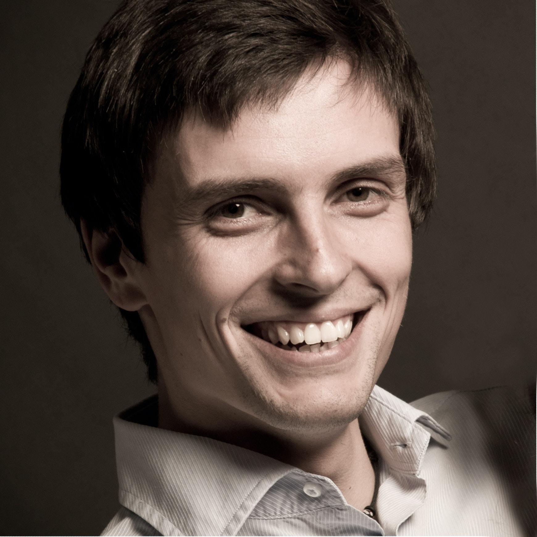 Go to Jakub Puchalski's profile