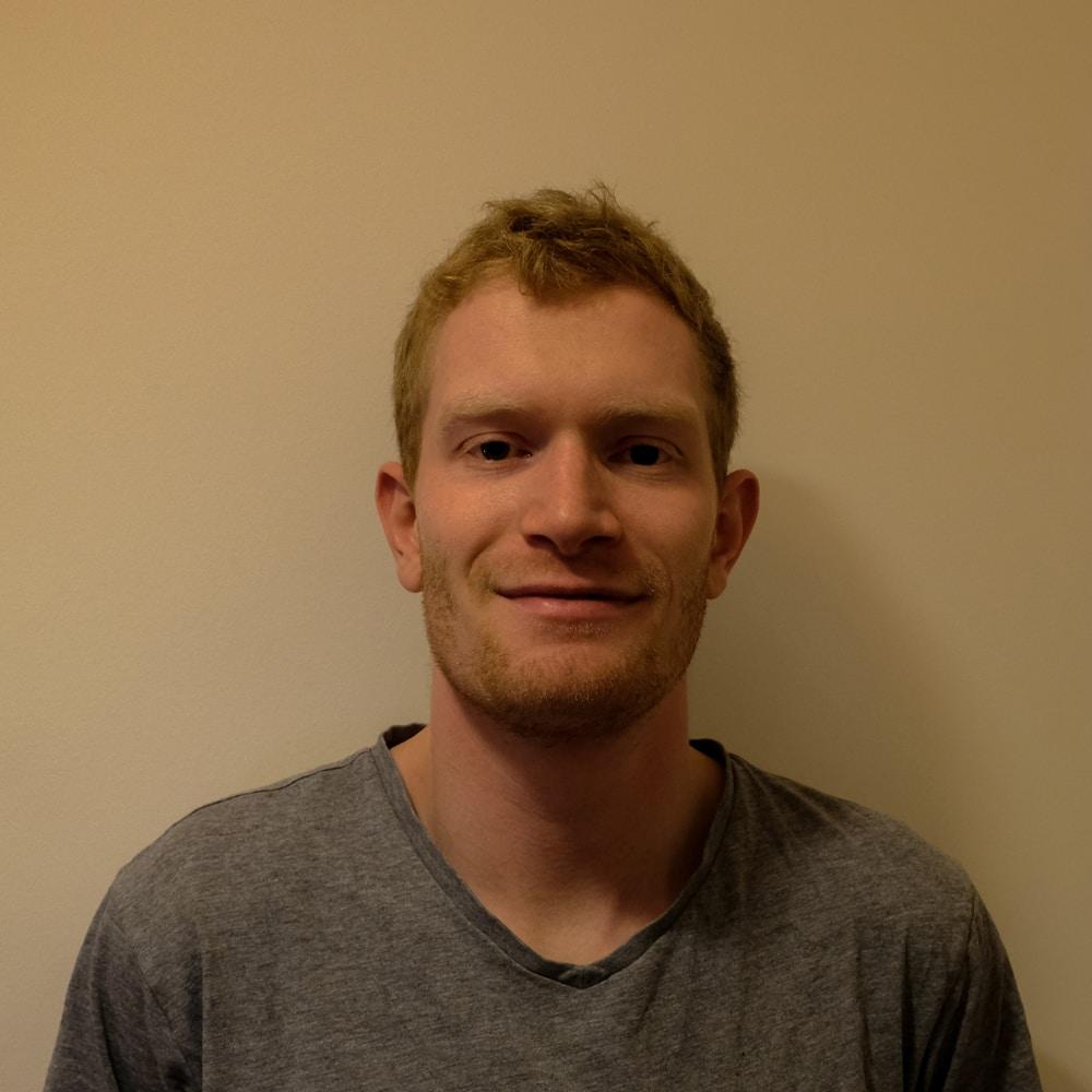 Avatar of user Steve Barker