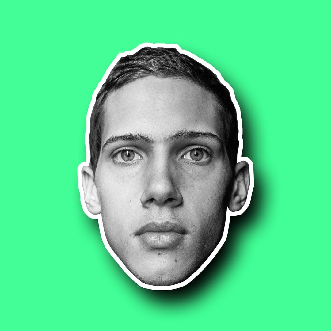 Go to Andrés Gerlotti's profile