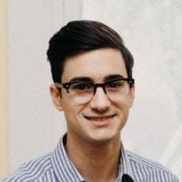 Avatar of user Ben Noble