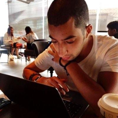 Go to Karim Mortabit's profile