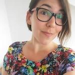 Avatar of user Roxanne Joncas