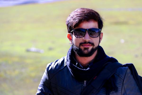 Go to Awais Jamil's profile