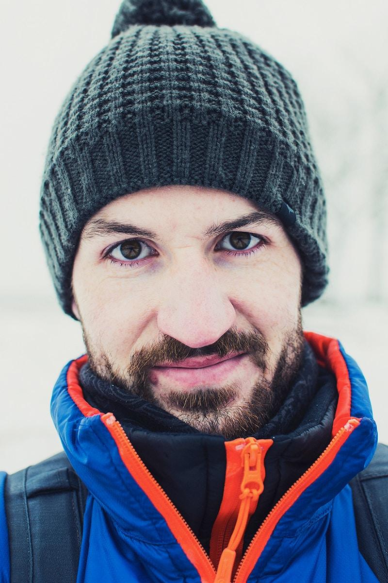 Avatar of user Matt Holland