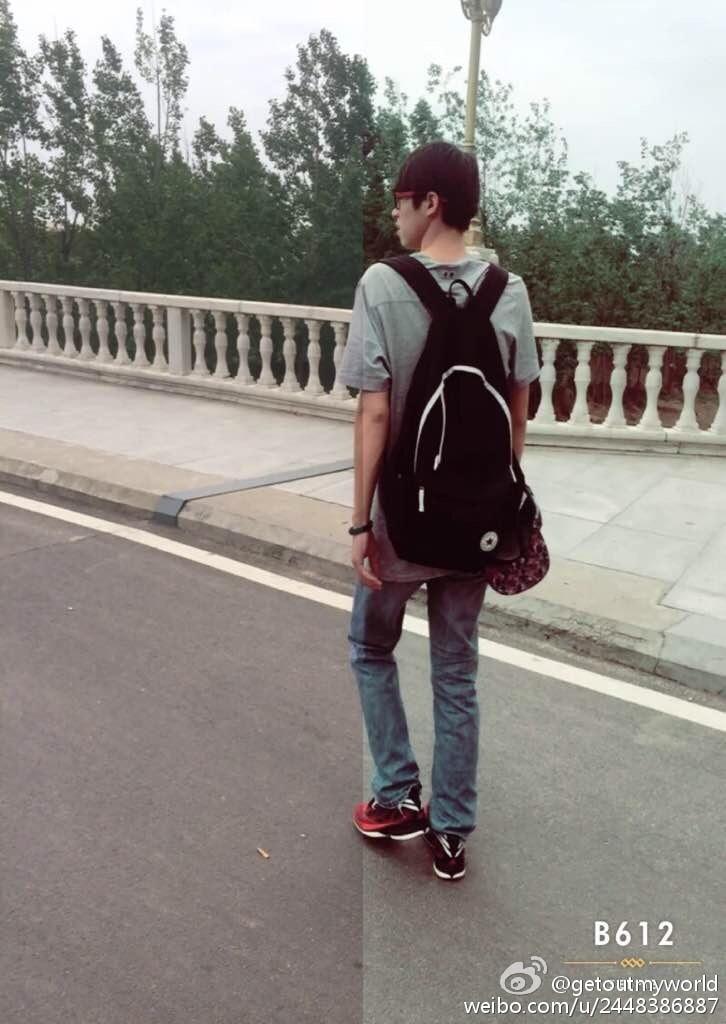 Go to Xiaohang Zhang's profile