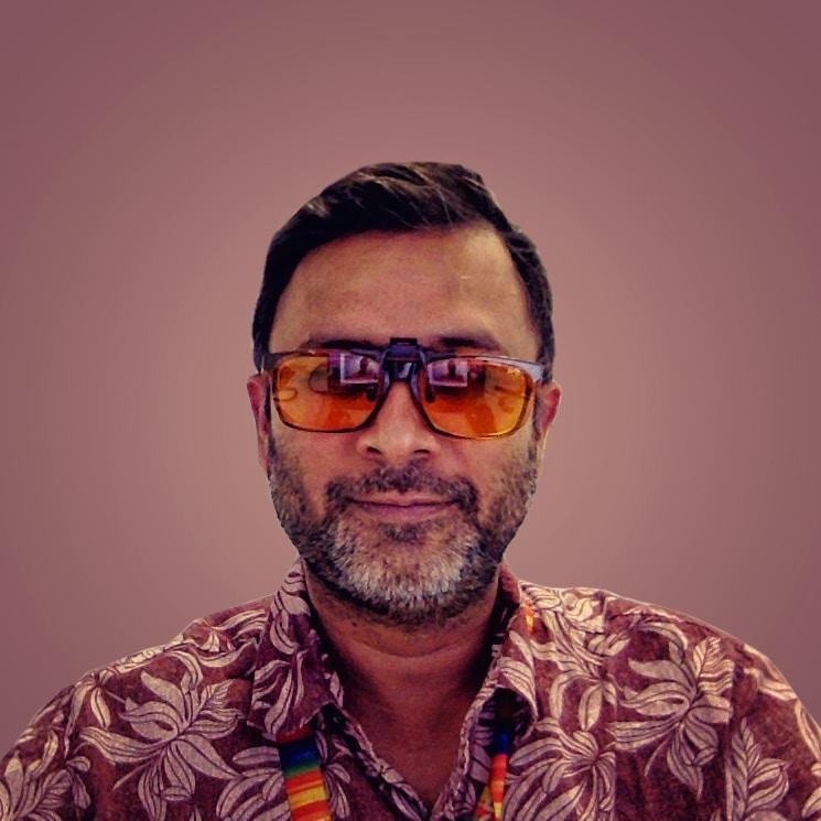Avatar of user Rohan Reddy