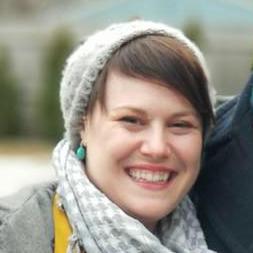 Avatar of user Bonnie Kittle