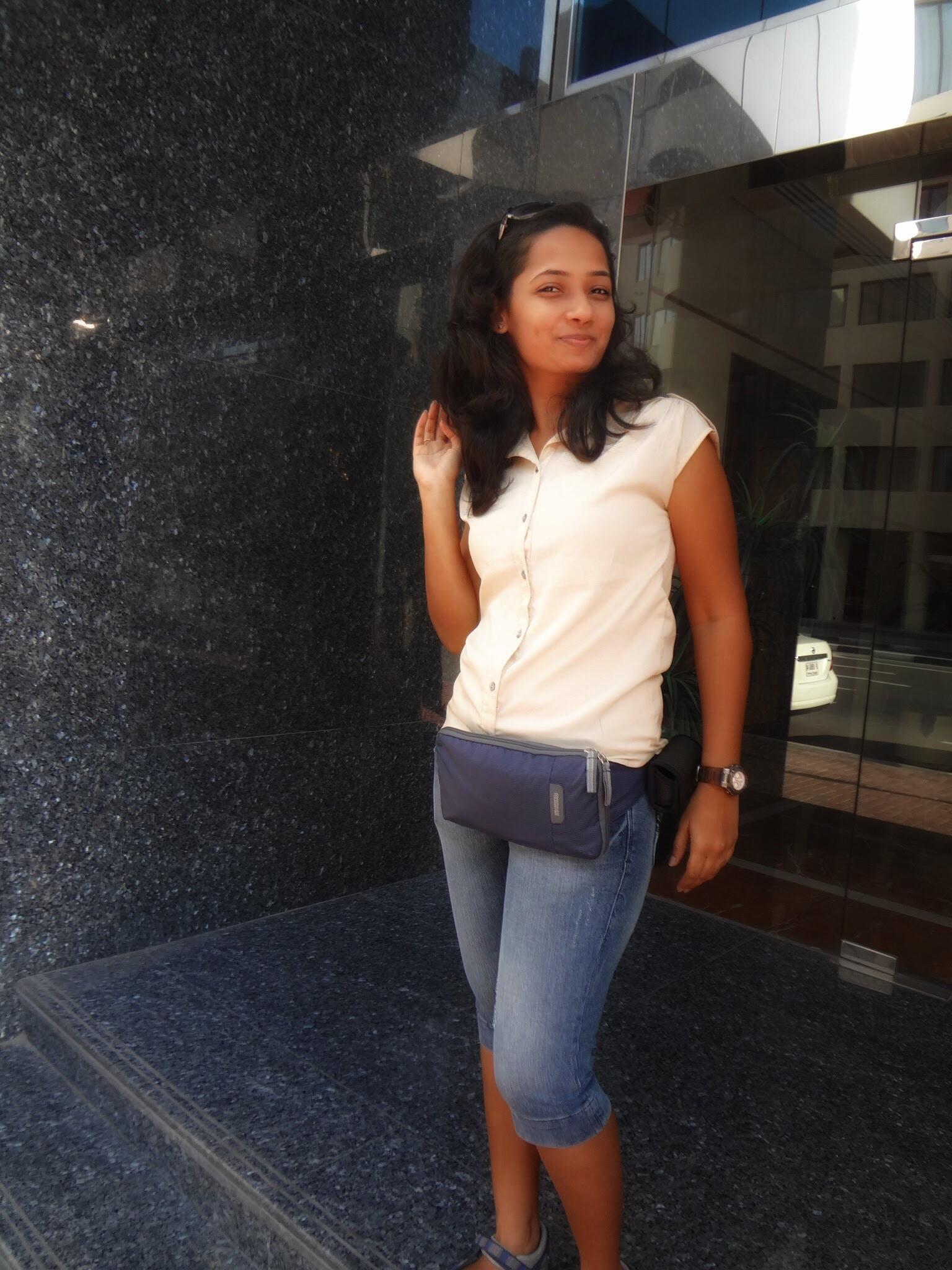 Go to Isha Mehta's profile
