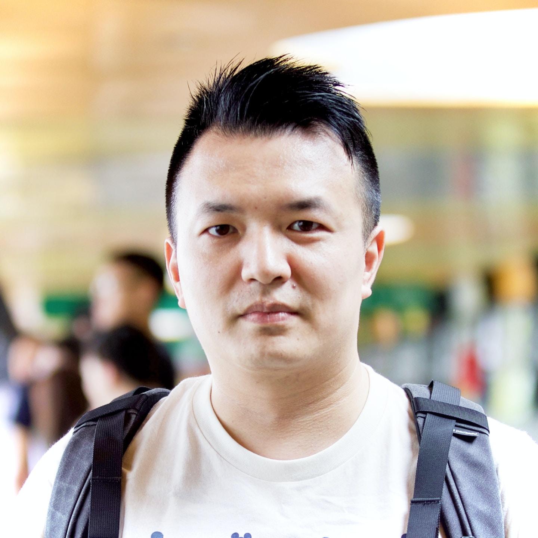 Go to Yizhou Yang's profile