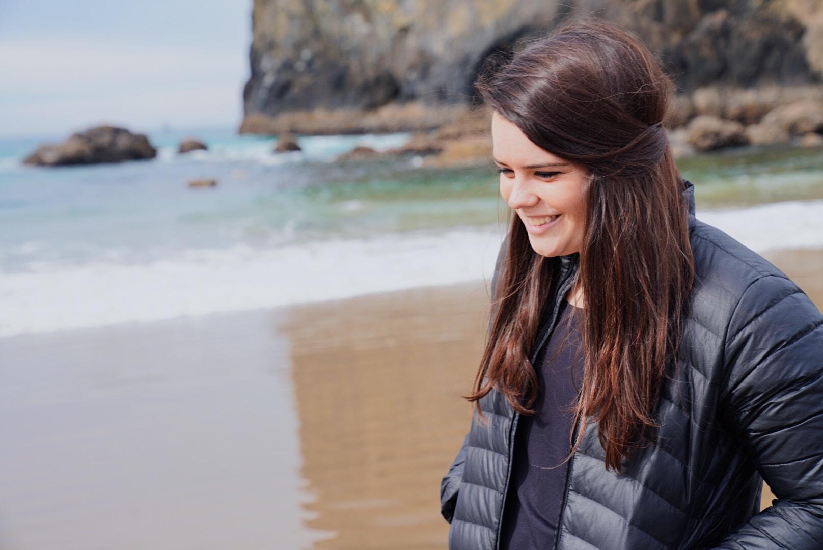 Go to Rebecca Harris's profile