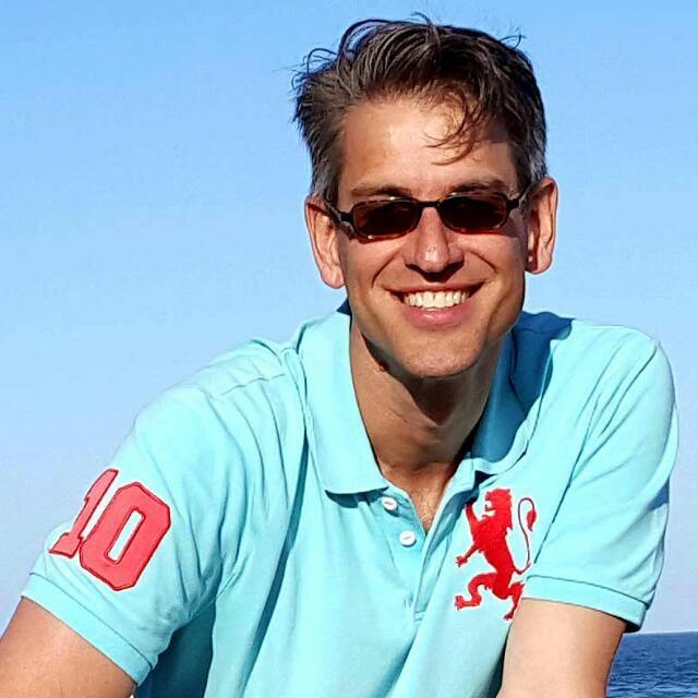 Go to Holger Link's profile