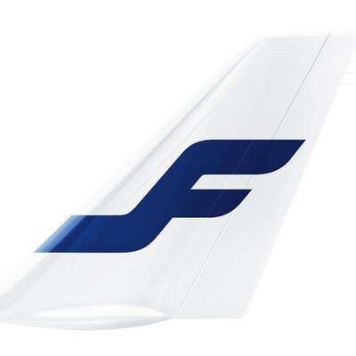 Go to Finnair Cargo's profile