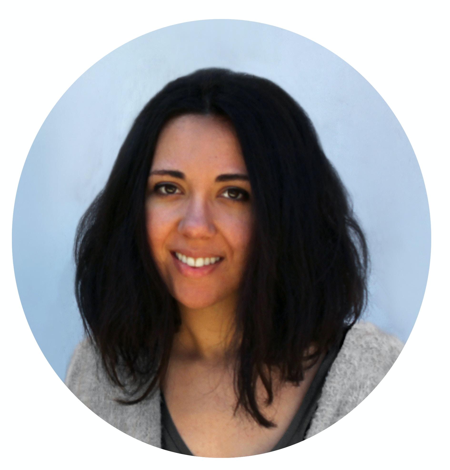Avatar of user Ana Cruz