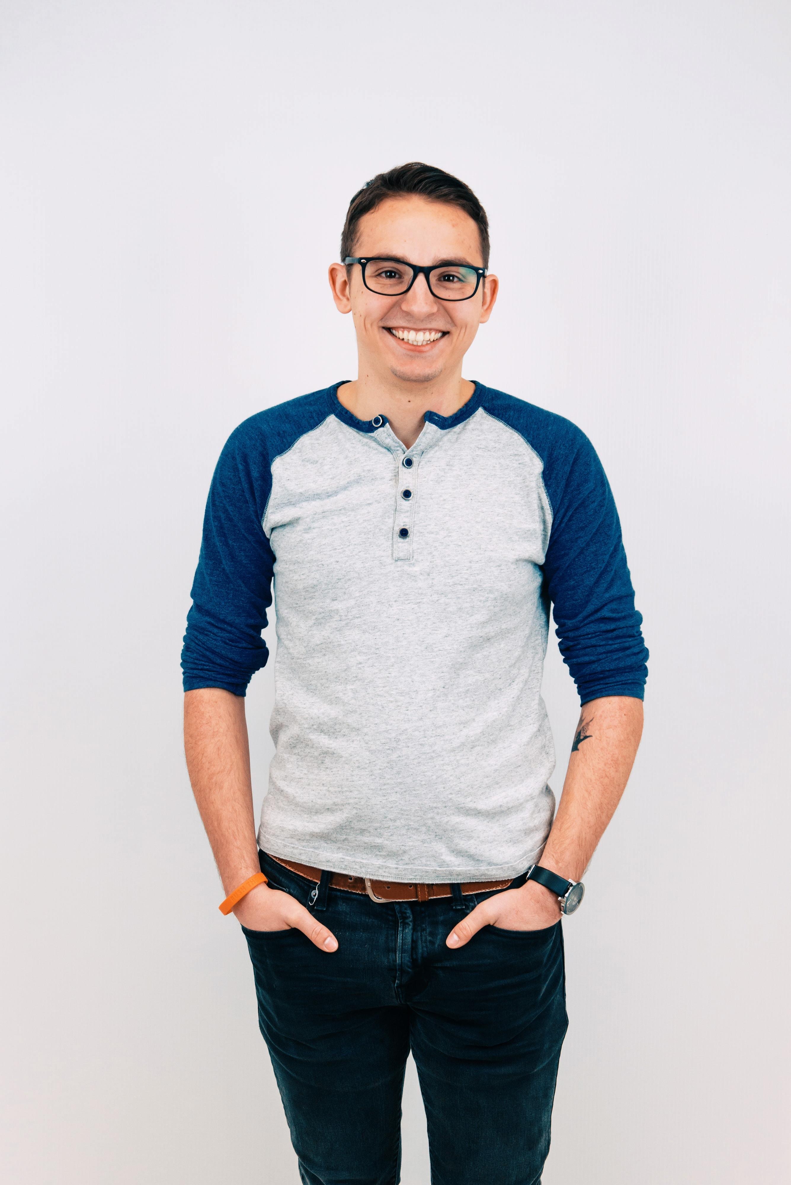 Go to Gabriel Laroche's profile