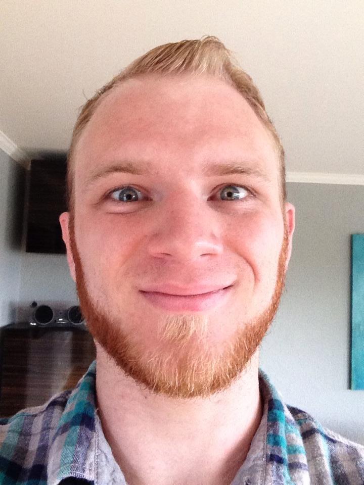 Go to Caleb Stauffer's profile