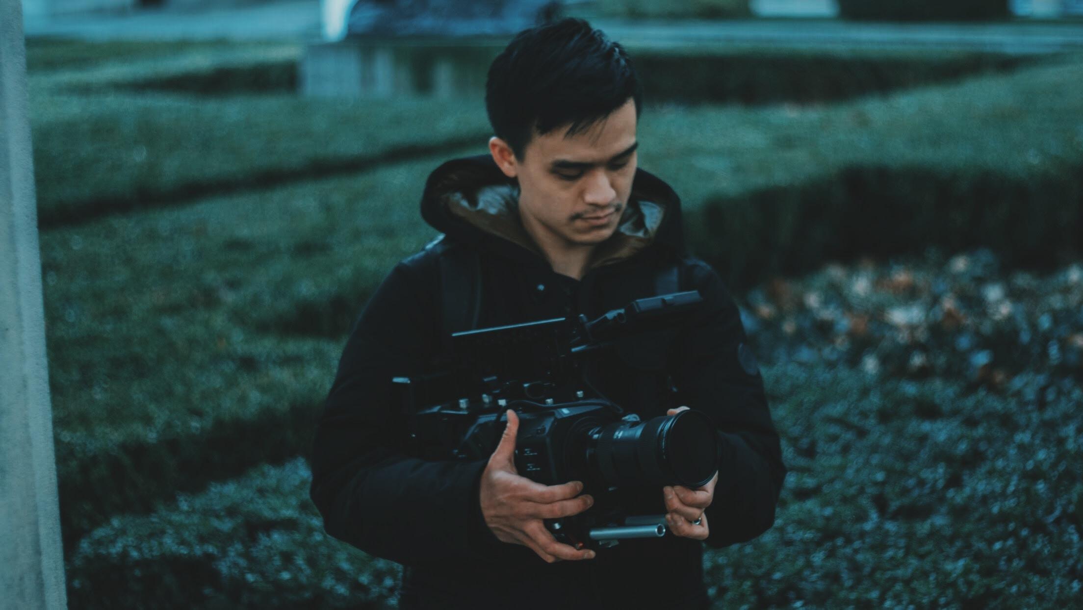 Avatar of user Danny Feng