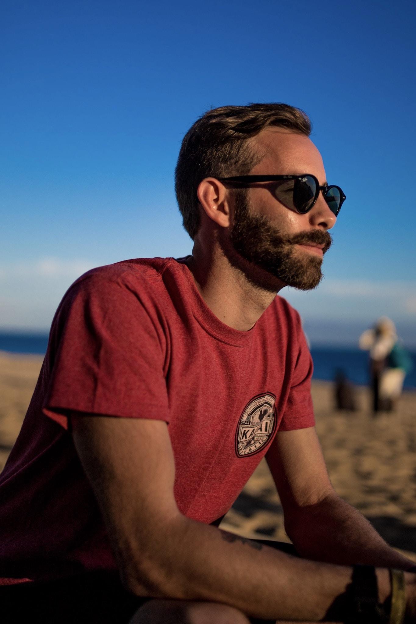 Avatar of user Spencer Dahl