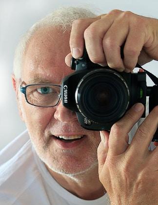 Go to Hubert Van den Borre's profile