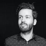 Avatar of user Sander Crombach