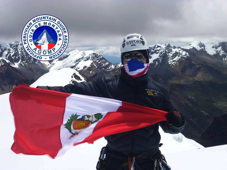 Avatar of user Peruvian Mountains Treks Climb