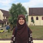 Avatar of user Nadia K. Putri