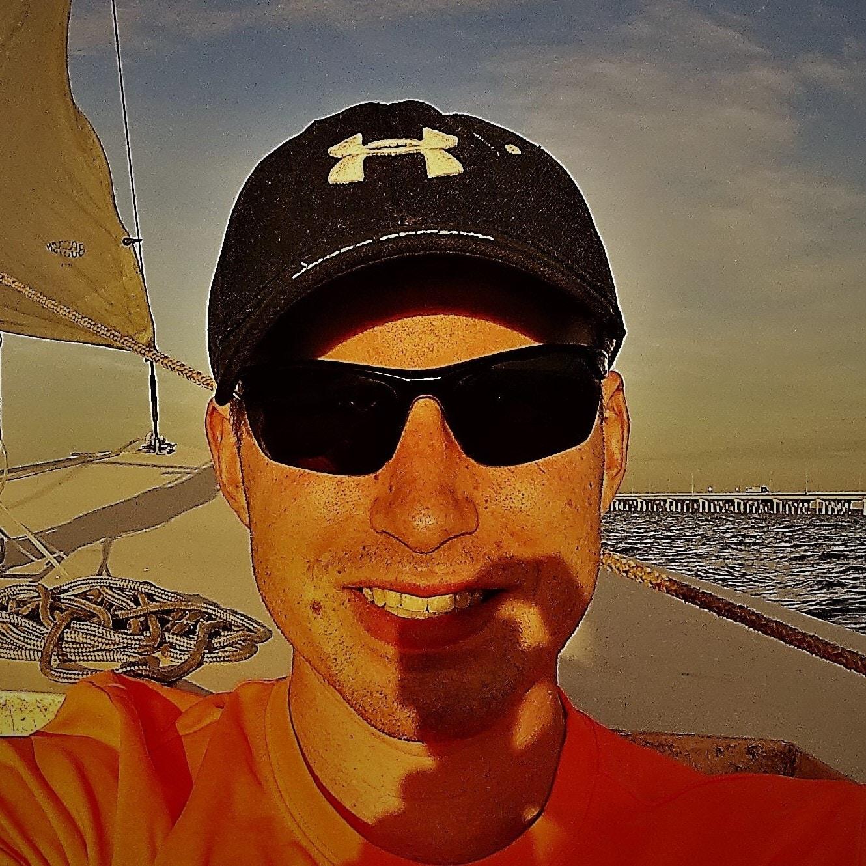 Go to Scott Van Hoy's profile