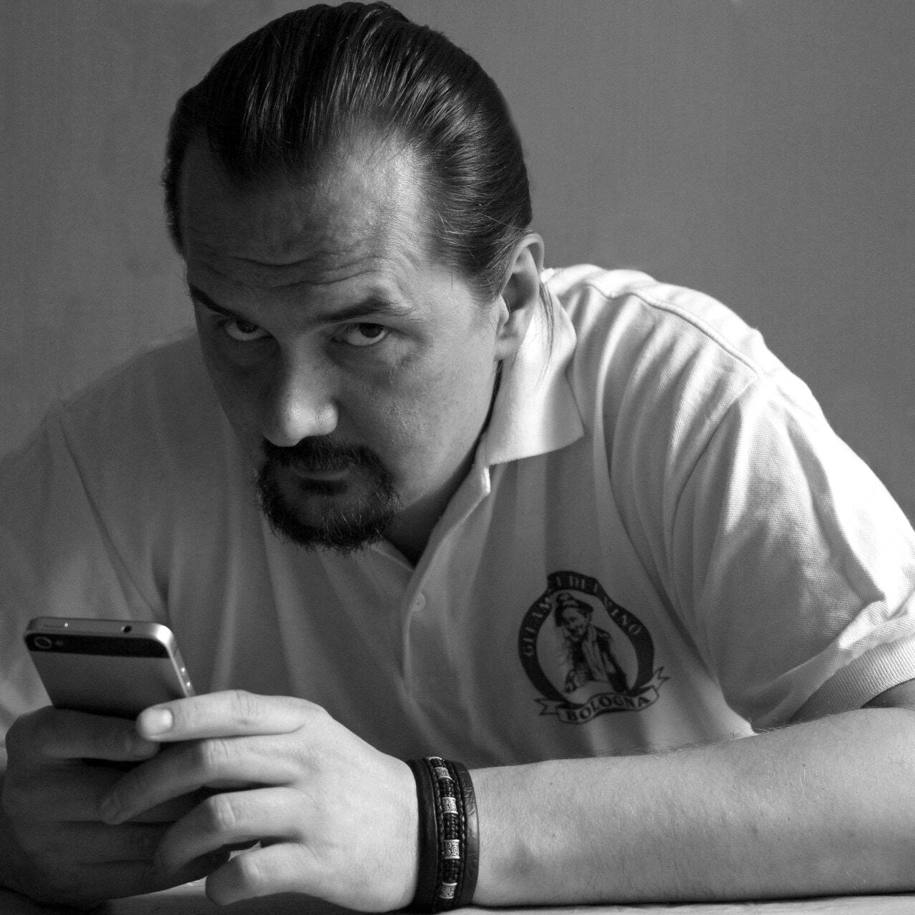 Go to Roman Nasonov's profile